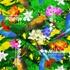 Мобильная баня палатка МОБИБА МБ-10А расцветка Таити
