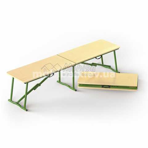 Купить полок банный ПСН-400 , переносной полок для бани или сауны. Украина доставка Киев