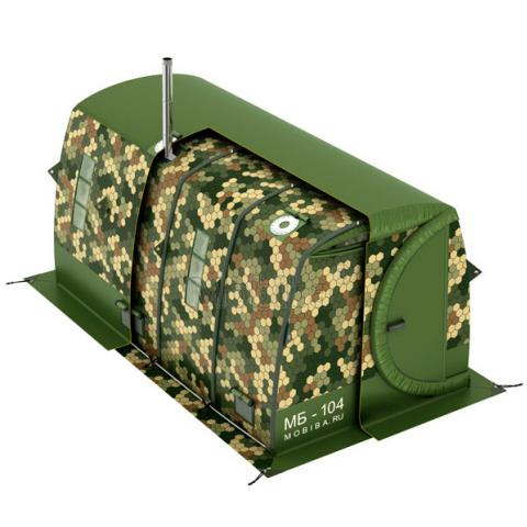 Купить Тент накидной для палатки МБ-104 М Киев Украина, мобильніе бани палатки.