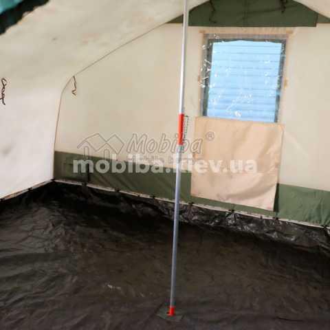 Пристежной пол для палатки МОБИБА РОСНАР Р-34 купить Украина