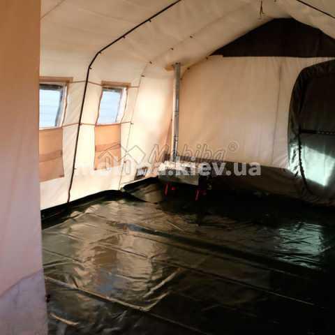 Пол ПВХ для палатки МОБИБА Р-63 или РОСНАР Р-63 купить Украина