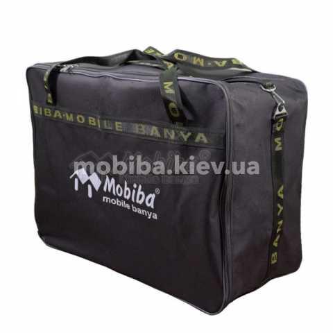 Купить сумки, рюкзаки,ранцы от Мобиба Украина. Сумка для транспортировки мобильной печи или банного полока лавки.