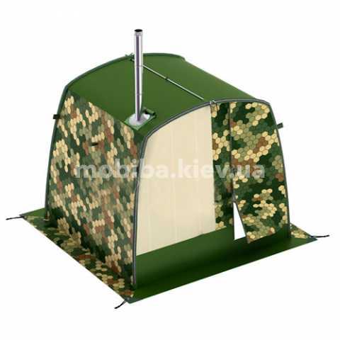 мобильные палатки бани купить